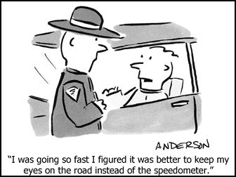 Durango Speeding Ticket Attorney
