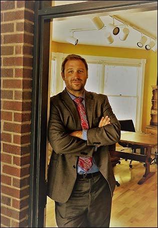 Durango Attorney Marshall R. Sumrall